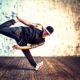 hip hop arteballetto