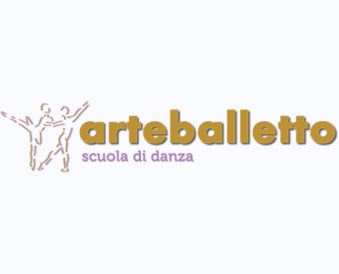 logoarteballetto