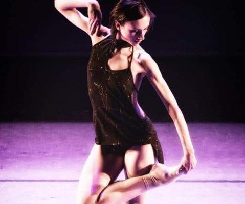 Daniela Scandura per il contemporaneo
